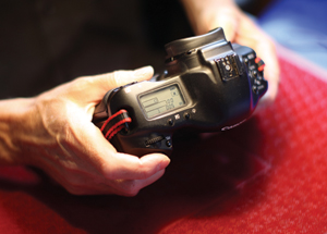 Canon Service Clinic – Tuesday 8th & Wednesday 9th April 2014