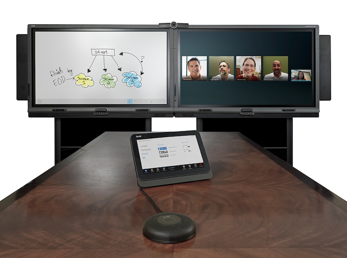 Steljes_SMART_Room_System_for_MS_Lync
