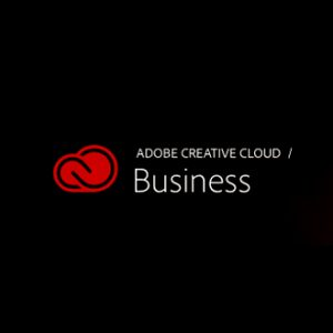 Adobe Creative Cloud for Business