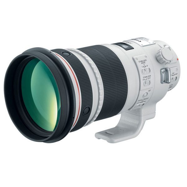 CanonEF 300MM F/2.8L IS II USMLens