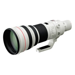 Canon EF 600MM 4.0L IS USM II Lens