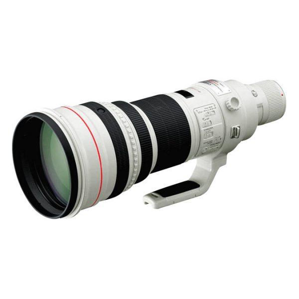 Canon EF 600MM 4.0L IS USM II Lens
