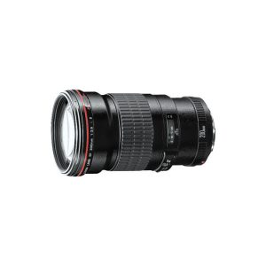 Canon EF 200mm f/2.8L USM II Lens