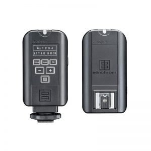 Elinchrom Skyport Universal Plus Set Transmitter & Receiver (2016)