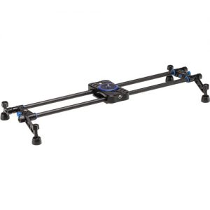 Benro MoveOver8 Slider 18mm Dual Carbon Rail 600mm w/case