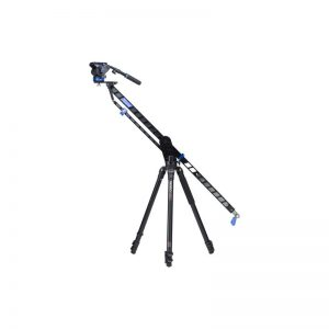Benro MoveUp4 Travel Jib Kit inc MoveUp4 A373FB S7 head and case