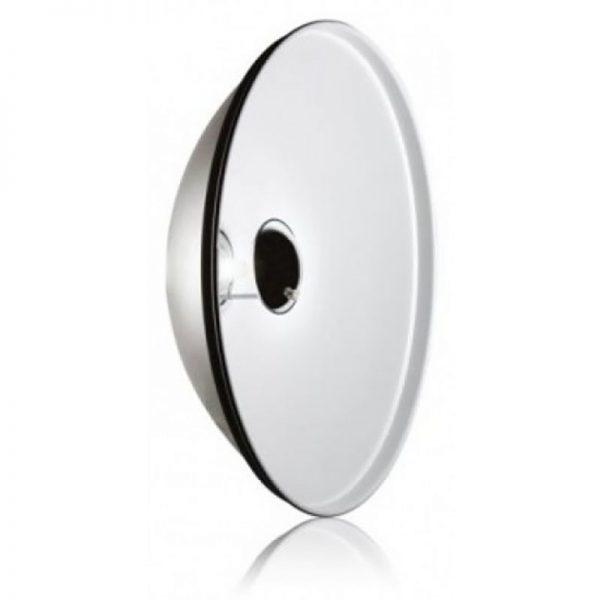 Elinchrom REFLECTOR MAXI SOFT 70CM WHITE incl. Deflector Set  26304