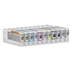 Inks for Epson Stylus Pro 4900