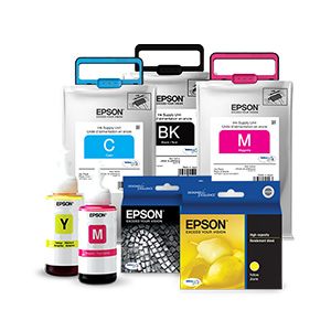 Inks for Epson SureColor SC-P600