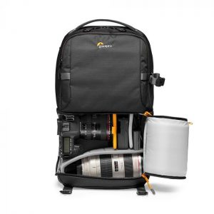 Fastpack BP AW II Backpack