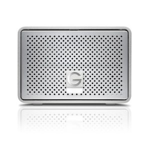 G-Technology G-SPEED Studio XL Thunderbolt 2 18000GB w/ ev Series Bay Black EMEA