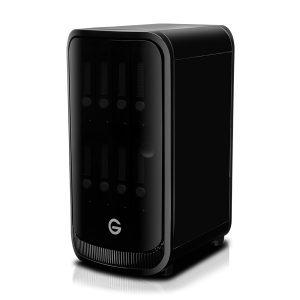 G-Technology G-RACK 12 Expansion 48TB SAS EMEA