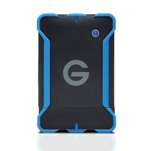 G-Technology G-DOCK ev Thunderbolt