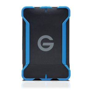 G-Technology G-DRIVE ev SSD 512GB EMEA