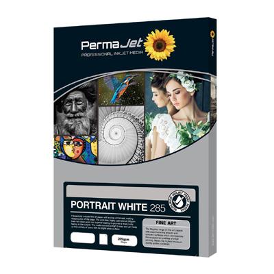 PermaJet Portrait White 285