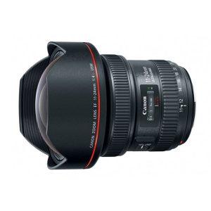 Hire Canon EF 11-24mm f/4L USM Lens