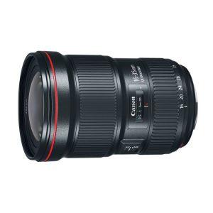 Hire Canon EF 16-35mm f2.8L III USM Lens