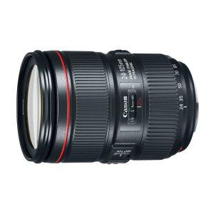 Hire Canon EF 24-105mm f/4 L II USM Lens