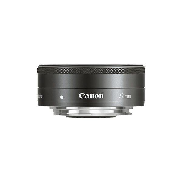 Canon EF-M22mm f/2 STM Lens