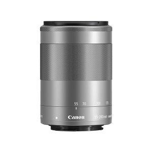 Canon EF-M55-200MM F4.5-6.3 IS STM Lens