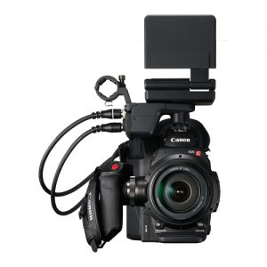 Canon EOS C300 Mark II Cinema EOS Camera