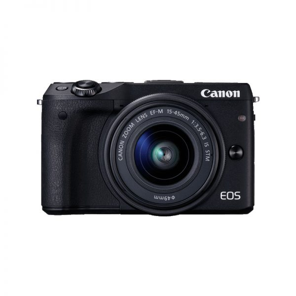 Canon EOS M3 EF-M 15-45mm Kit