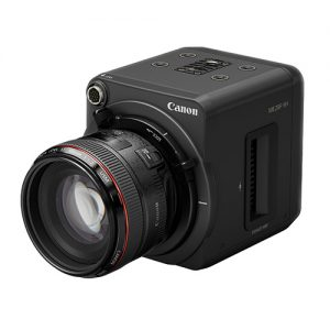 Canon ME20F-SH Camcorder