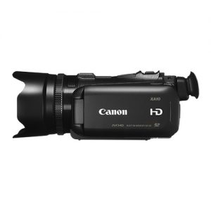 Canon XA 10 Professional Camcorder