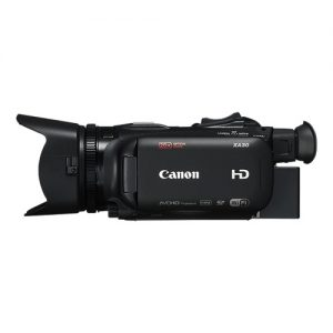Canon XA 30 Professional Camcorder Power Kit
