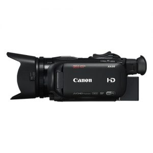 Canon XA 35 Professional Camcorder Power Kit