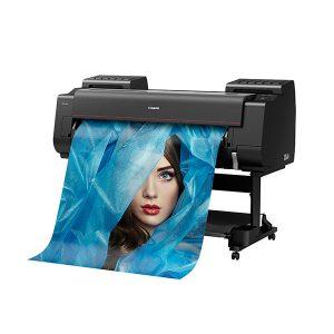 "Canon ImagePROGRAF PRO-4000 44"" Printer"
