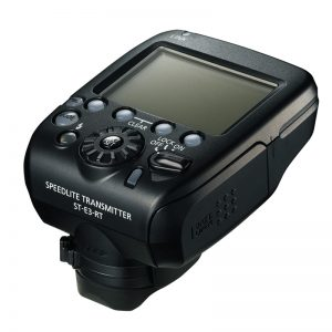Speedlite Transmitter ST-E3 RT