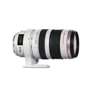Used Canon EF 35-350mm Lens