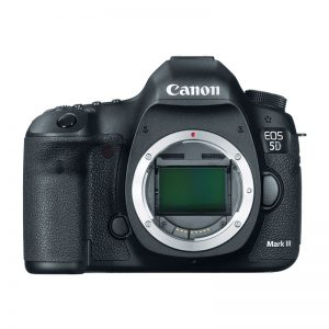 Used Canon EOS 5D Mark III