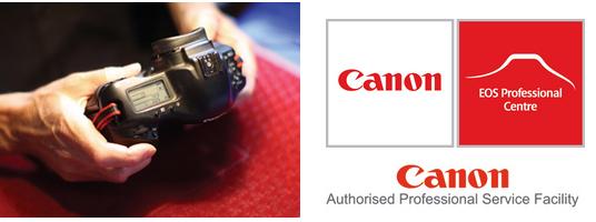 Canon Service Clinic