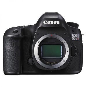 Used Canon EOS 5DS R