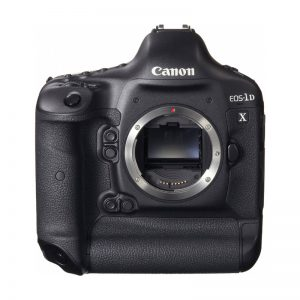 Used Canon EOS 1DX Digital Pro Camera