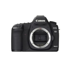 Used Canon EOS 5D Mark II