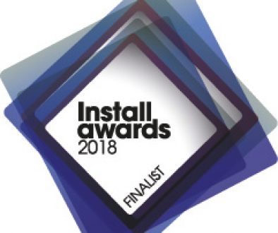 Image Supply Systems shortlisted for Install Awards 2018 with RCSI No. 26 York Street Project