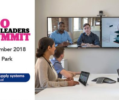 Visit Image Supply Systems at the CIO & IT Leaders Summit in Croke Park 12th September 2018