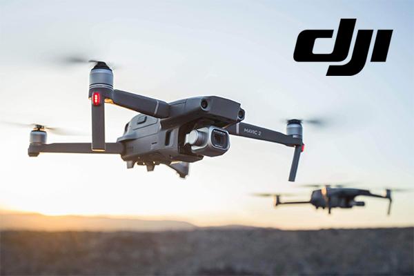 DJI Mavic 2 Pro – ISS   Image Supply Systems