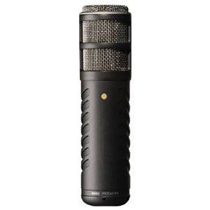 RØDE Procaster Broadcast Quality Dynamic Microphone