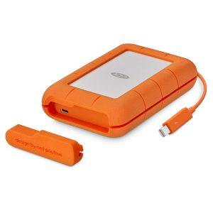 Thunderbolt USB-C