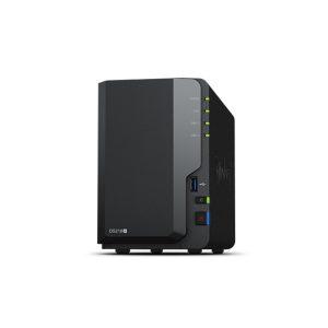 DiskStationDS218+