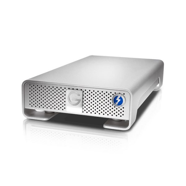 G-Technology G-DRIVE with Thunderbolt