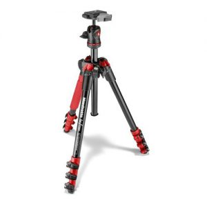 Manfrottto Tripods & Monopods