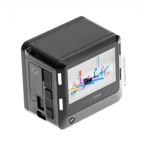 PHASE ONE IQ4 150MP DIGITAL BACK ONLY