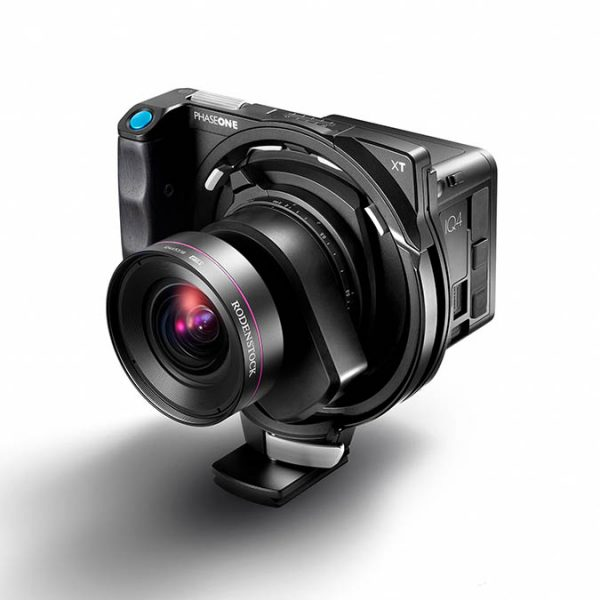 PHASE ONE XT IQ4 150MP INCLUDING RODENSTOCK HR 23MM LENS