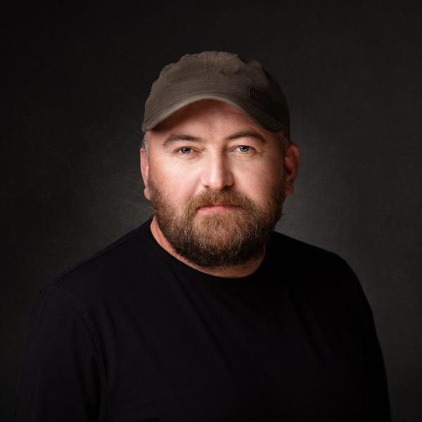 James Crombie Photographer